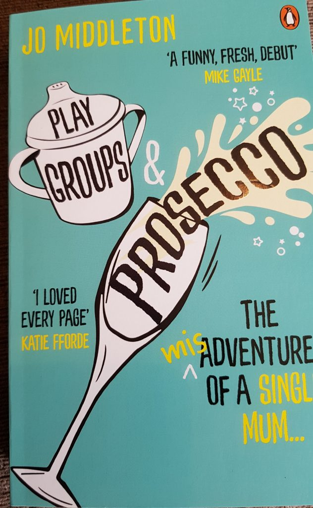 Playgroups and Prosecco book cover