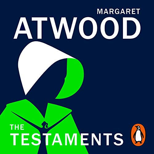 The Testaments audible copy