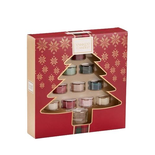 yankee candle tree