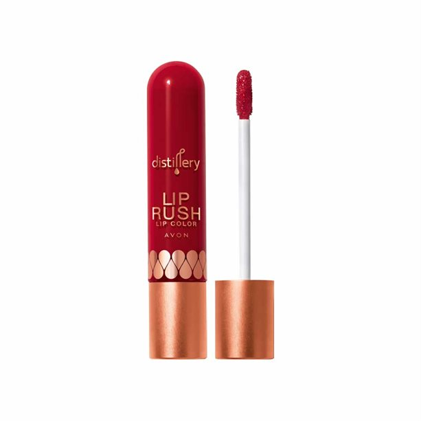distillery lipstick, I give out a free gift to my online store Avon customers every month.