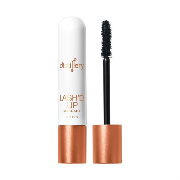 distillery mascara, you could get this as a free gift if you are a subscriber to my Avon Store online
