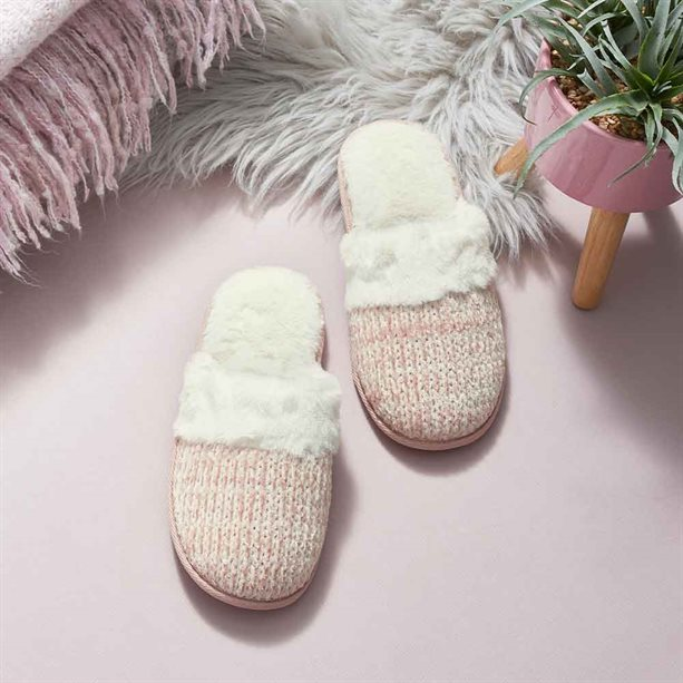 slipper mules