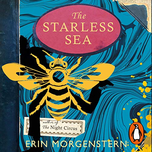 The Starless Sea audible book