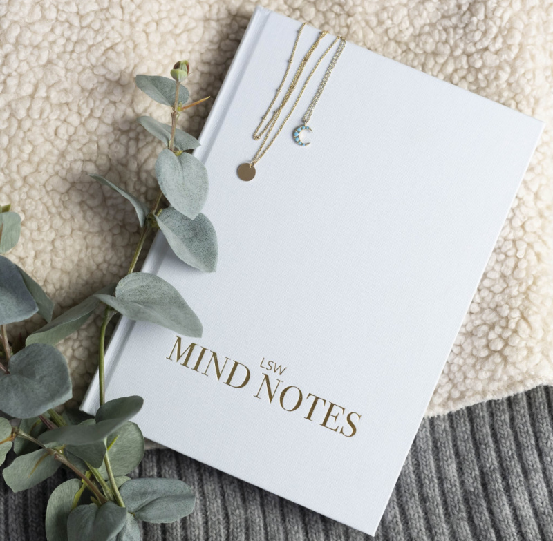 combat stress with mind notes