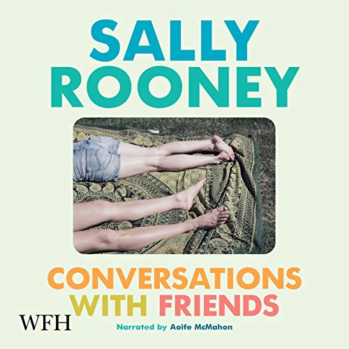 conversations with friends bookcover