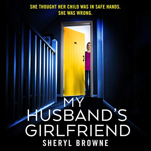 My Husband's Girlfriend book cover on Audible
