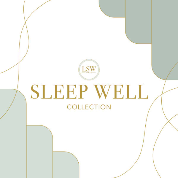 LSW mind cards sleep well collection. A selection of meditations to help you get to sleep at night.